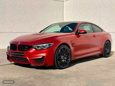 usado BMW M4 Serie 4A
