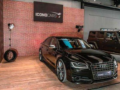 usado Audi S8 4.0 TFSI quattro Tiptronic