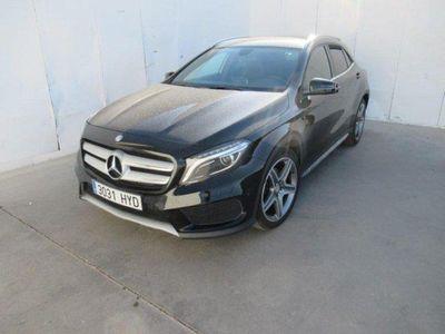 usado Mercedes 220 CLASE CDI AMG LINE