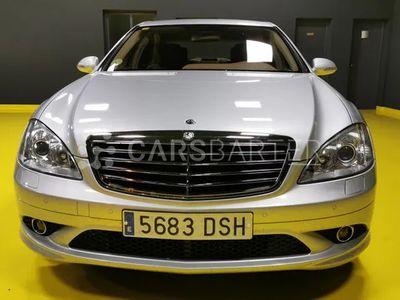 usado Mercedes S500 500 Aut.