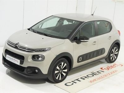 brugt Citroën C3 BlueHDi 55KW 75CV SS FEEL