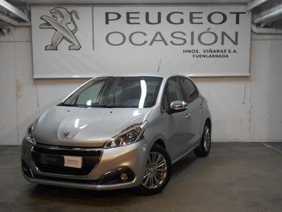 usado Peugeot 208 1.6BlueHDi S