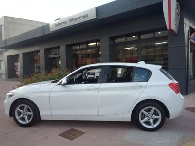 usado BMW 116 D 5P