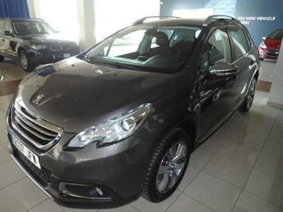 usado Peugeot 2008 2008Allure 1.6 e-HDi 92 (Portugal)