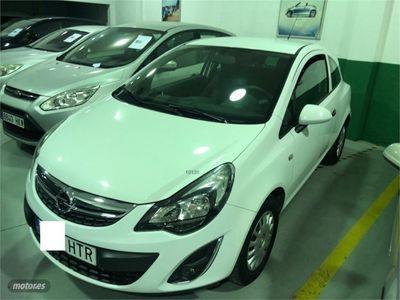 usado Opel Corsa 1.3 CDTi StartStop Expression 75 CV