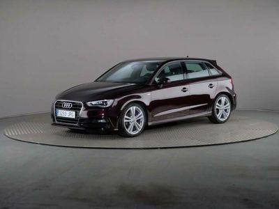 usado Audi A3 2.0TDI CD S line ed. S-T 150, S line edition