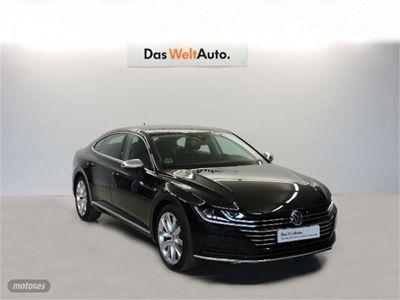 begagnad VW Arteon Elegance 2.0 TDI 110kW 150CV DSG
