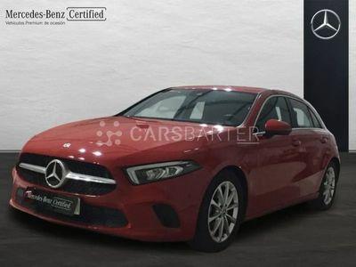 usado Mercedes A180 A 180d Progressive 5p
