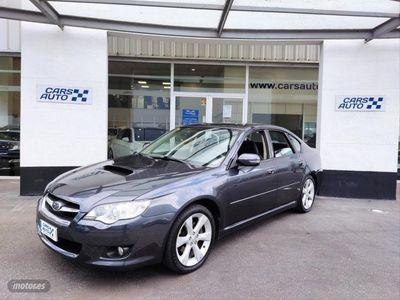 usado Subaru Legacy SE 2.0 Diesel Limited