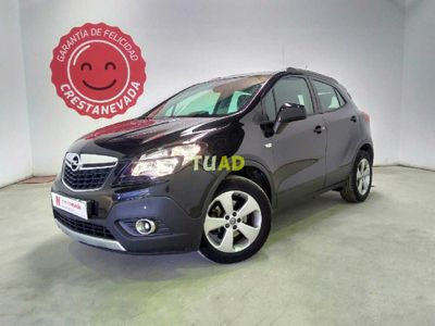 usado Opel Mokka 1.7 130cv