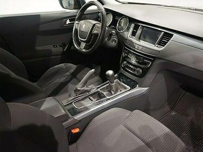usado Peugeot 508 SW 2.0BlueHDI Active 150