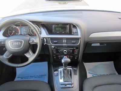 usado Audi A4 Avant 2.0TDI 150 DPF Multitronic (AUT)
