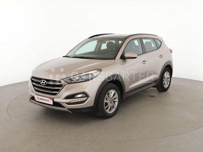 usado Hyundai Tucson 1.6 TGDI 5p