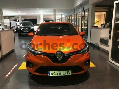 usado Renault Clio R.S. Tce Glp Zen 74kw 100 cv en Illes Balea