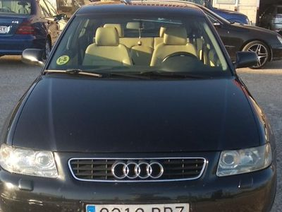 used Audi A3 1.8 Turbo Ambition