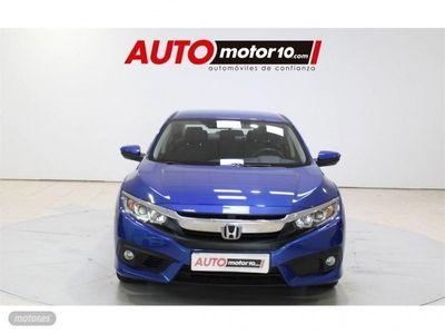 usado Honda Civic 1.5 I-VTEC TURBO EXECUTIVE