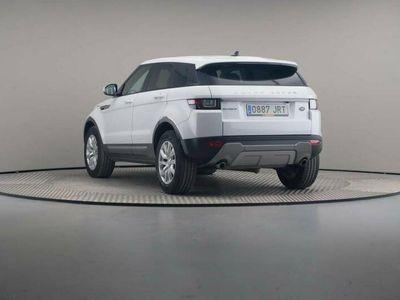 usado Land Rover Range Rover Evo 2.0l Ed4 Diesel150cv 4x2 Se