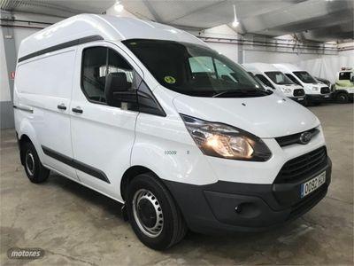 gebraucht Ford Transit Van 2.2 TDCI 100cv 250 L1 Ambiente