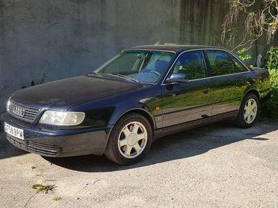 usado Audi S6 4.2 quattro
