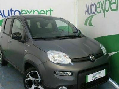 usado Fiat Panda Cross 1.0 Gse Hybrid
