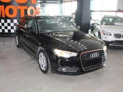 usado Audi A6 Avant 2.0 Tdi Advanced Edition 5p. -13