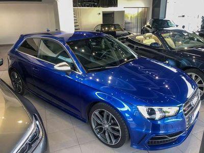 usado Audi S3 S32.0 TFSI quattro S-Tronic