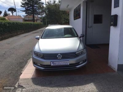 usado VW Passat Advance 2.0 TDI 150CV BMT