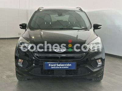 usado Ford Kuga 1.5 Ecoblue St-line Fwd 120 120 cv en Huelva