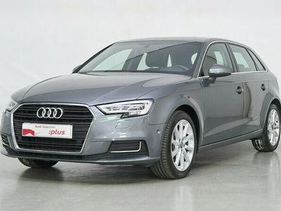 usado Audi A3 Sportback 35 TFSI Design 110kW