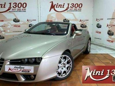 usado Alfa Romeo Spider 3.2 JTS Q4 Selective