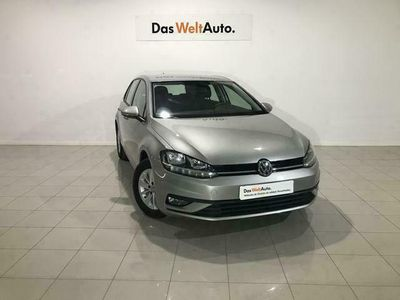 usado VW Golf Business 1.6 TDI 85 kW (115 CV)