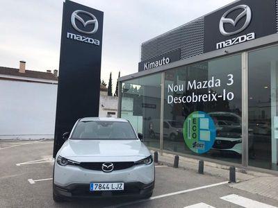 usado Mazda MX30