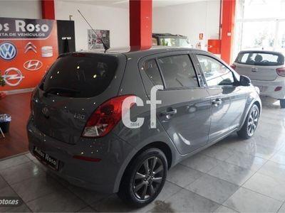 usado Hyundai i20 1.2 MPI Go Brasil