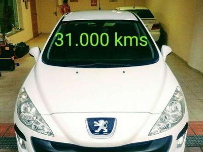 usado Peugeot 308 1.6HDI Sport