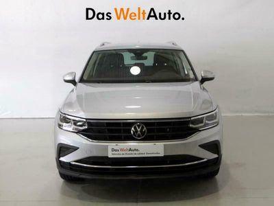usado VW Tiguan LIFE 2.0 TDI 110KW (150CV) DSG