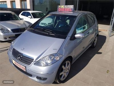 second-hand Mercedes A200 Clase ACDI AVANTGARDE