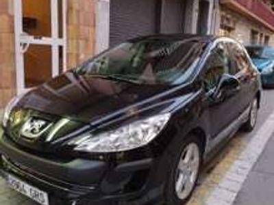usado Peugeot 308 SW 2.0HDI FAP Premium Aut.