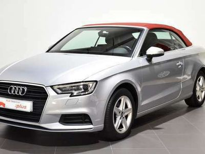 usado Audi A3 Cabriolet 1.4 TFSI COD ultra 110kW
