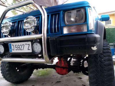 usado Jeep Grand Cherokee 2.5 TD Limited