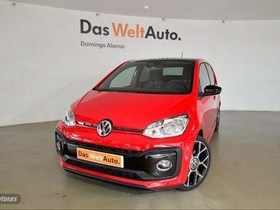 usado VW up! Up High1.0 55kW 75CV