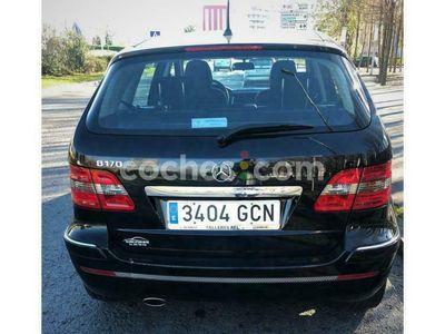 usado Mercedes B170 Clase BBe 116 cv en Vizcaya