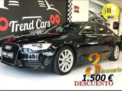 usado Audi A6 3.0BiTDI quattro Tiptronic 313
