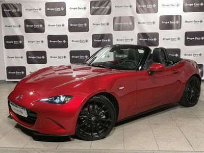 usado Mazda MX5 RF 2.0 Luxury