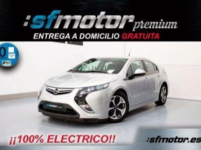 usado Opel Ampera