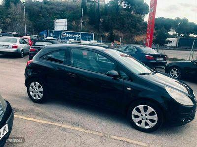 usado Opel Corsa Enjoy 1.4