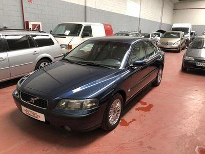 used Volvo S60 D5