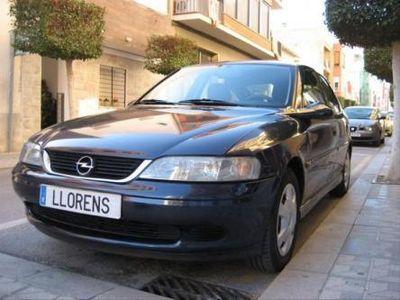 usado Opel Vectra