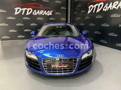 usado Audi R8 Coupé 5.2 FSI quattro R tronic