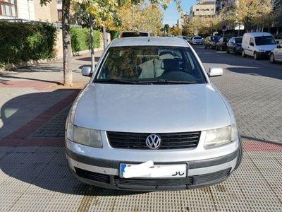 usado VW Passat Variant 1.9TDI Comfortline