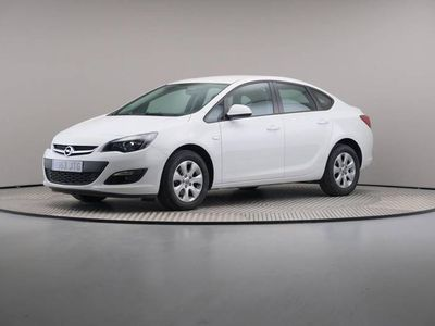 usado Opel Astra Sedán 1.6CDTi S/S Elegance 110